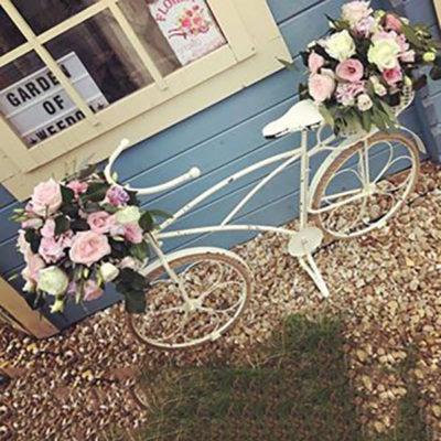 cream-bike