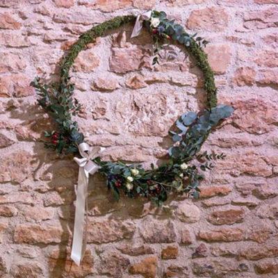 floral-hanging-hoop