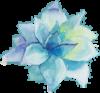 single-flower-logo